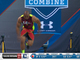 Watch: 2013 Combine workout:  Trevardo Williams