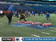 Watch: 2013 Combine workout: Gerald Hodges
