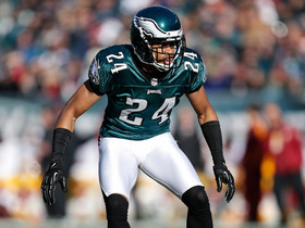 Watch: Best fit for Asomugha?
