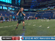 Watch: 2013 Combine workout:  Mike Glennon