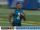 Watch: 2013 Combine workout:  Kenjon Barner
