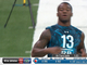 Watch: 2013 Combine workout:  Mike Gillislee