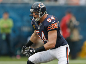 Video - Did Bears handle Brian Urlacher situation properly?
