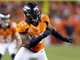 Video - Was Broncos releasing Dumervil a mistake?
