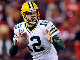 Video - Does Aaron Rodgers deserve to be highest-paid QB?