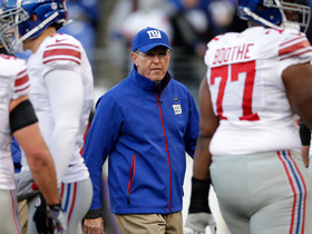 Video - New York Giants 2013 outlook