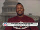 Watch: Fred Davis on 'NFL AM'