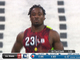 Watch: 2013 Combine workout:  Sio Moore