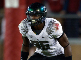 Watch: Scout vs. Scout: Will Dion Jordan be a Top-5 pick?