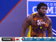 Watch: 2013 Combine workout: Alvin Bailey