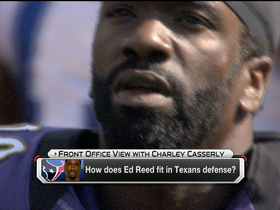 Video - Can Ed Reed still perform at a high level?