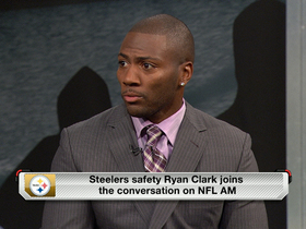 Video - Ryan Clark on Pittsburgh Steelers' future