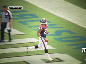 2012 Best of Arian Foster: Touchdowns