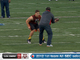 Watch: 2013 Combine workout:  Luke Joeckel