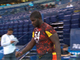 Watch: 2013 Combine workout: Menelik Watson