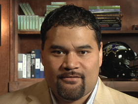 Video - Haloti Ngata on life without Ray Lewis & Ed Reed