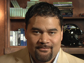 Video - Haloti Ngata talks addition of Elvis Dumervil