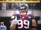 Watch: 2012 Best of J.J. Watt:  Swats