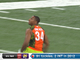 Watch: 2013 Combine workout:  Eric Reid