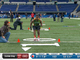 Watch: 2013 Combine workout: Darius Slay