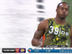 Watch: 2013 Combine workout:  Tharold Simon