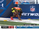 Watch: 2013 Combine workout: Earl Wolff