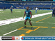 Watch: 2013 Combine workout:  Marquise Goodwin