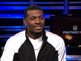 Dez talks fantasy football