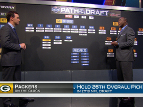 Video - Inside the Green Bay Packers' Draft War Room