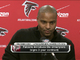 Watch: Umenyiora: 'It's a dream situation'