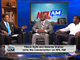 Watch: Delanie Walker joins 'NFL AM'