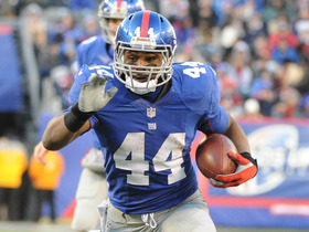 Watch: Ahmad Bradshaw visits Steelers