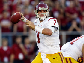 Watch: Where is Matt Barkley headed?
