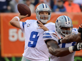Video - Will new deal help Dallas Cowboys QB Tony Romo's confidence?