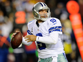 Video - Reaction to Tony Romo's contract extension