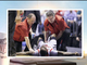 Watch: Michael Bush on Kevin Ware&#039;s injury