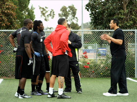 Watch: 'Game Changers': Rod Woodson's keys to success