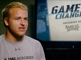 Watch: 'Game Changers': Barkley interview