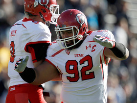 Watch: Defensive line steals the show in Akbar's mock draft