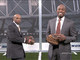 Watch: Deion Sanders on how defensive backs should be trained in baseball