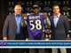 Watch: Billick on AFC North draft needs