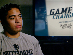 Watch: 'Game Changers': Manti Te'o interview