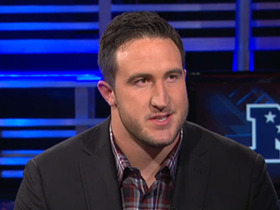Video - Joe Staley on San Francisco 49ers-Seattle Seahawks rivalry
