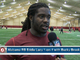 Watch: Eddie Lacy one-on-one