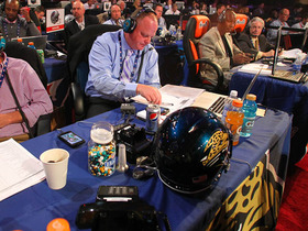 Watch: Mock Draft Weekly: AFC South Mock Draft