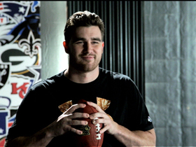 Watch: First Draft: Travis Kelce