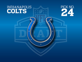 Watch: On the Beat: Colts No. 24