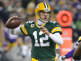 Video - Contract extension coming for Aaron Rodgers?