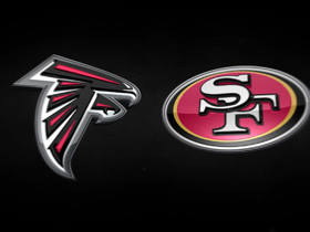 Watch: Falcons vs. 49ers: The Rematch