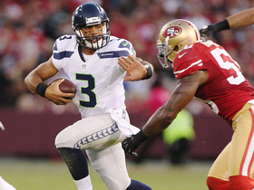 Watch: 49ers vs. Seahawks: Western Promises